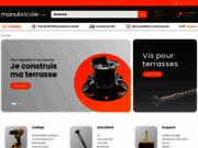 Manu Bricole - Aménagement intérieur et extérieur