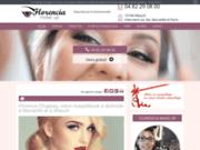 Cours de maquillage Marseille