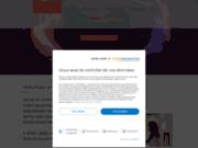 Maitre Dialali : marabout africain à Genève