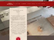 screenshot http://www.marbrerie-rouillon.fr marbrerie