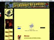 screenshot http://marche-nature.wifeo.com les randonnées de loulou