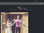 Photographe de mariage sur Nice