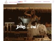 image du site http://www.mariagealamontagne.com