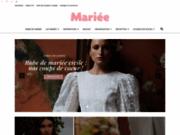 Mariee.fr - mariage