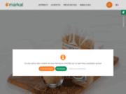Biscuits et céréales bio Markal