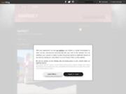 screenshot http://marmey.fr carrosserie marmey