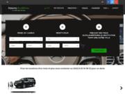 Contacter une agence de location de voiture pour un séjour randonnée au Maroc