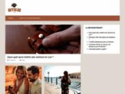 screenshot http://www.marpraia.com maillot de bain brésilien