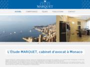 Etude Marquet, cabinet avocat a Monaco