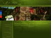Chambres d'hôtes dans le Gard (30) et les Cévennes - Mas du Seigneur Alteyrac