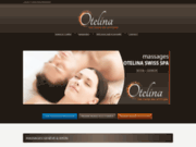 Massage à genève