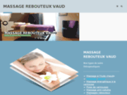Massage rebouteux vaud massage yverdon
