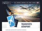 Transfert aéroport Marseille - VTC à Marseille