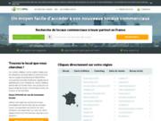 screenshot https://www.matchoffice.fr Les centres d'affaires sont la solution idéale pour les entreprises