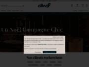 screenshot http://www.matelsom.com matelsom, n°1 de la literie et du matelas en ligne