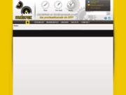 screenshot http://www.materex.fr materex - matériel btp d'occasion