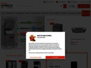 Materiel-horeca référence dans la vente en ligne de matériel de cuisine professionnelle