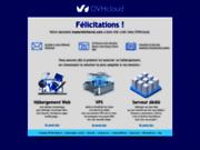 screenshot http://www.materielcheval.com Materiel equitation