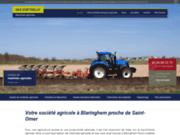 Vente de matériel agricole à Saint Omer