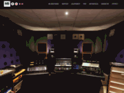 screenshot http://www.mathieuberthet.com mathieu berthet mastering