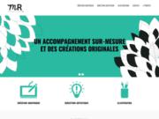 Mathilde Rivera : Graphisme et illustration Marseille
