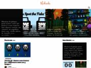 screenshot http://www.mathsmelisso.fr maths melisso, cours particuliers et soutien scolaire