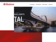 Matière: entreprise de construction de pont