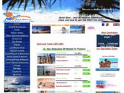 screenshot http://www.matt-travel-tunisia.com/index_fichiers/Accueil.htm matt travel tunisia