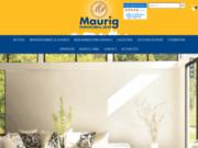 Agence Immobilière : Maurig Immo