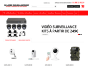 VideoSurveillance : camera sans fil et video surveillance IP