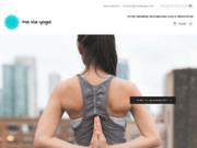 Ma vie Yoga, boutique de yoga
