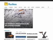 Annuaire MaxiLiens