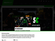 Maxiscoot : boutique de vente en ligne de pièces et accessoires pour engins deux roues
