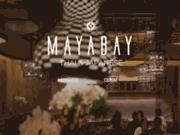Maya Bay restaurant Thai à Monaco