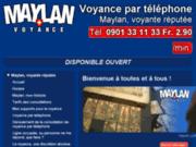 Maylan Voyance