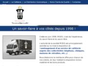 Entreprise distribution automatique Montpellier Nimes Béziers Sète Alès Arles