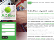 Électricien Libramont
