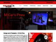 image du site https://www.mcars-pneu-trazegnies.be/