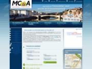 MC&A promoteur immobilier neuf Lyon
