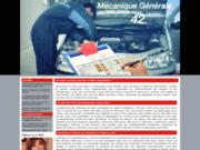 screenshot http://www.mecanique-generale-amr-peillon-42.com mécanique générale loire 42