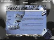 screenshot http://www.mecaniquedeprecisionessonne.com Mécanique de précision