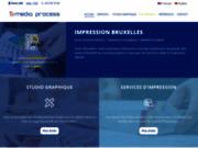 Impression en ligne