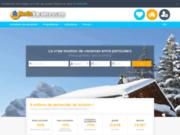 MediaVacances.com, site de locations de vacances au particulier