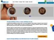 Medic Azur Tunisie: Des chirurgiens esthétiques réputés