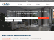 Programme immobilier Annecy