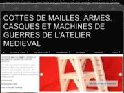 Cottes de Mailles de Chevaliers