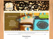 Achat artisanat marocain