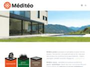 screenshot http://www.mediteo-jardins.com paysagiste toulon var
