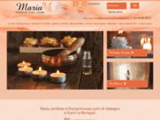 Réflexologie à Kernevel dans le Finistère (29) - Maria