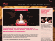 screenshot http://www.mediumstar.com Voyance gratuite
